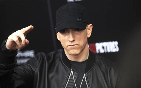 eminem new film clip eminem picture 66 new york premiere of southpaw for the