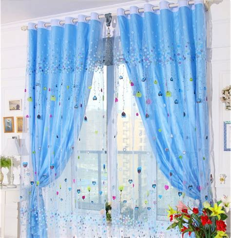 blue lined curtains bedroom blue lined curtains bedroom nautical sea ships boys blue