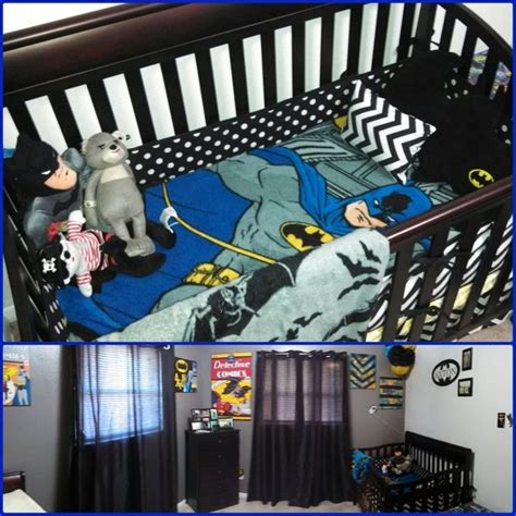 batman crib bedding pin by janelle parker on baby pinterest