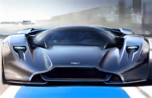 The Fastest Aston Martin Is The Aston Martin Am Rb 001 The Fastest Car Built