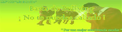 micaelinos en contra del bullying los ni 241 os y j 243 venes micaelinos en contra del bullying junio 2012