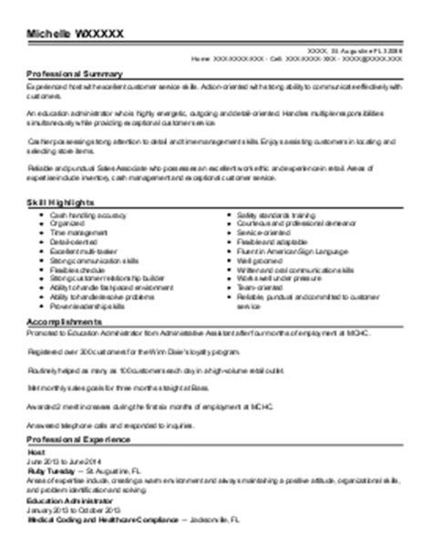 florida clinical psychology resume exles find the best clinical psychology resume sles