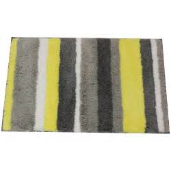 Yellow And Gray Bath Mat Bathroom Rugs Bath Mats Rugs Circle Bathroom Rugs Guesthouse Luxury Bath Rug By Matouk