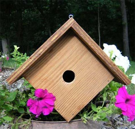 homemade bird houses designs pdf diy wren bird house building plans download workbench construction details
