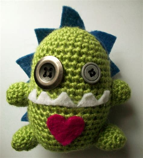 Handmade Monsters - image gallery handmade dolls and monsters