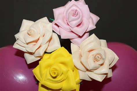 imagenes de flores en goma eva flores con goma eva manualidades imagui