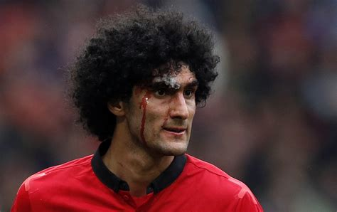 marouane fellaini must become first casualty of david
