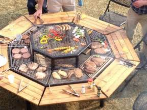 backyard pit grill diy outdoor pit grill fireplace design ideas
