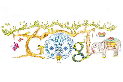 doodle india netpowerinfo doodle 4 india best 13 doodles by