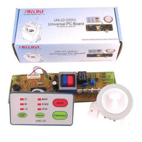 Tny2200 Universal Board For Washing w220022 w22 pcb for washing machine washing machine