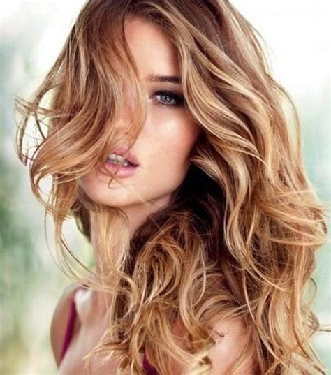 Light Caramel Brown Hair by 60 Looks With Caramel Highlights On Brown And Brown Hair