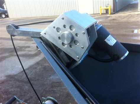 drift boat anchor system anchor systems tracy s custom riverboats
