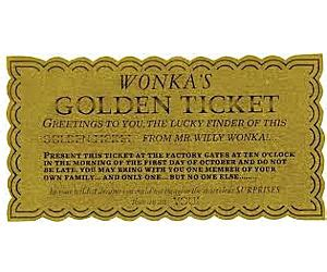 Golden Ticket Sweepstakes - wonka golden ticket game free sweepstakes contests giveaways