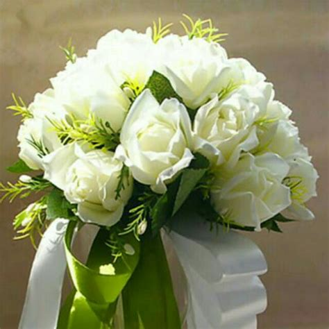 Bunga Tangan Pengantin bunga tangan pengantin bouquet fresh roses