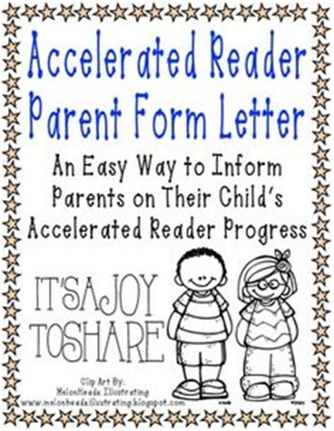Parent Letter Explaining Accelerated Reader Accelerated Reader Rewards Poster The O Jays