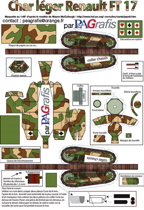 printable paper tank models papercraft tankpedia