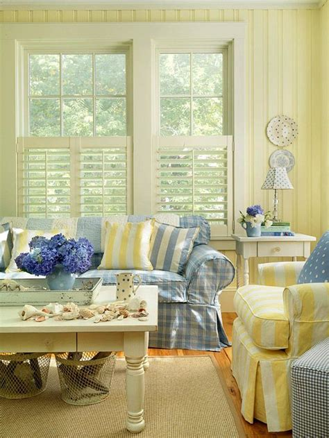 bloombety blue living room cottage look decorating tips pinterest the world s catalog of ideas