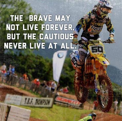 live motocross racing inspirational quote motocross dirt bike motocross