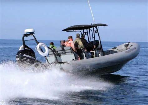 boat financing apr 2001 used nautica 9m wide body rib center console fishing