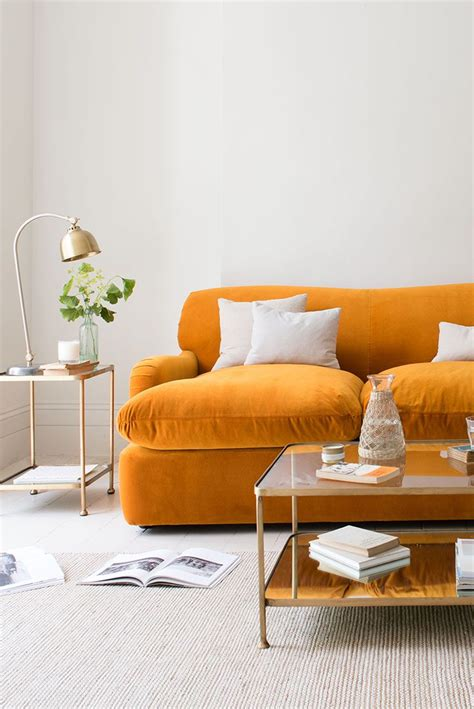 burnt orange sleeper sofa best 25 burnt orange rooms ideas on pinterest burnt