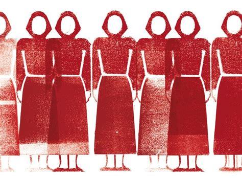 libro the handmaids tale un libro el cuento de la criada 161 ah magazine