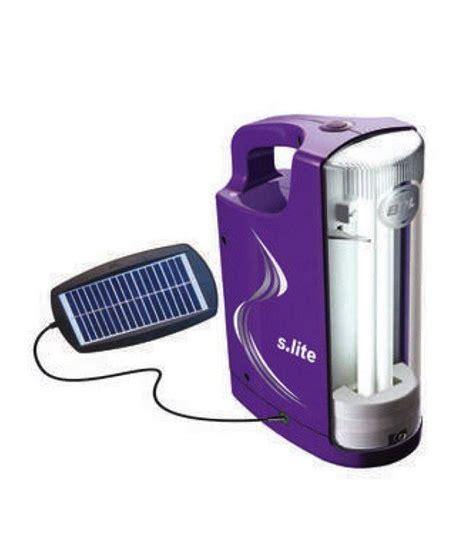 solar emergency lights bpl sl605 solar emergency light price in india buy bpl