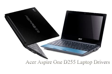 Laptop Acer Aspire One D255 acer aspire one d255 laptop drivers for windows 7 8