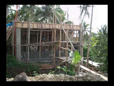 build a house building our house in the philippines