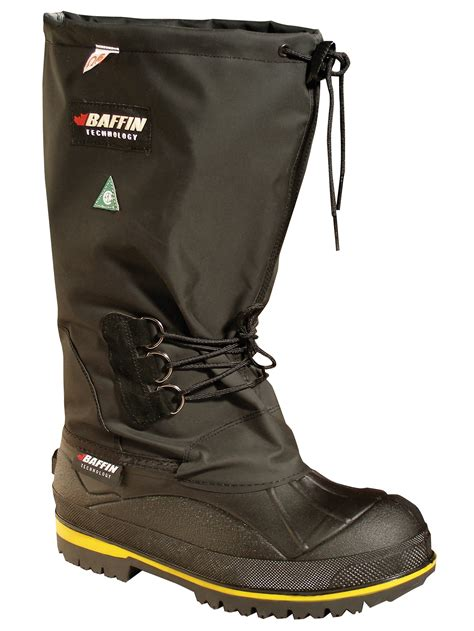 baffin boots baffin driller mens work boots 98570937
