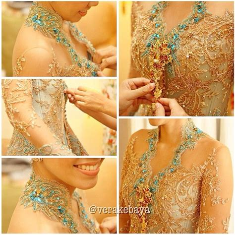 Kebaya Pengantin Pd283 1 99 best images about kebaya on kebaya lace