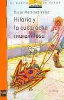 la cucaracha vs the books hilario y la cucaracha maravillosa august 30 2003