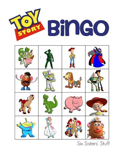 story bday card templates 49 printable bingo card templates tip junkie