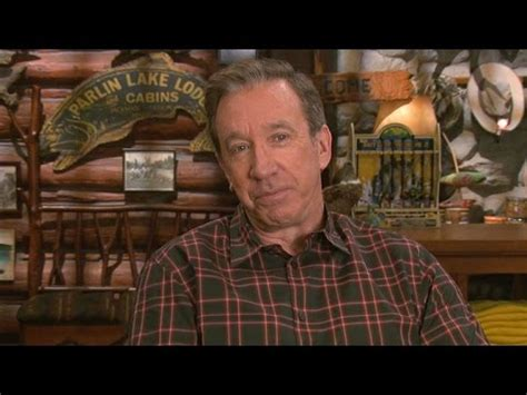exclusive see home improvement tim allen and