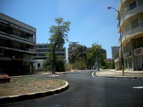 Before And After Homes by Varosha Famagusta