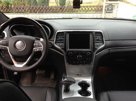 Autoscout Jeep Cherokee by Neuen Grand Cherokee 2014 Kaufen Grand Cherokee Wl Wk2