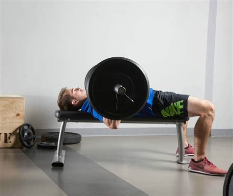 bench press reps sets bench press reps sets workout of the week strength the bay