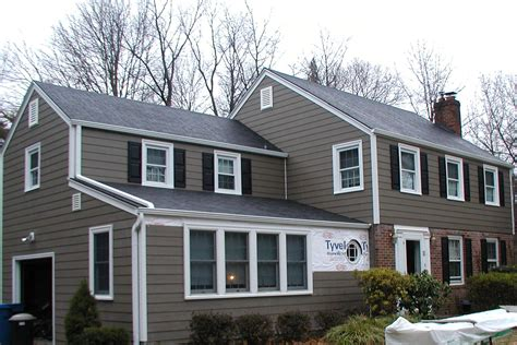 vinyl siding colors available from house doctor of