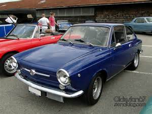 Fiat 850 Abarth Coupe Fiat 850 Abarth Coupe 1965 1968 Oldiesfan67 Quot Mon Auto Quot