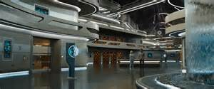 Interior Design Pratt Stunning First Trailer For Sci Fi Epic Passengers Sci Fi