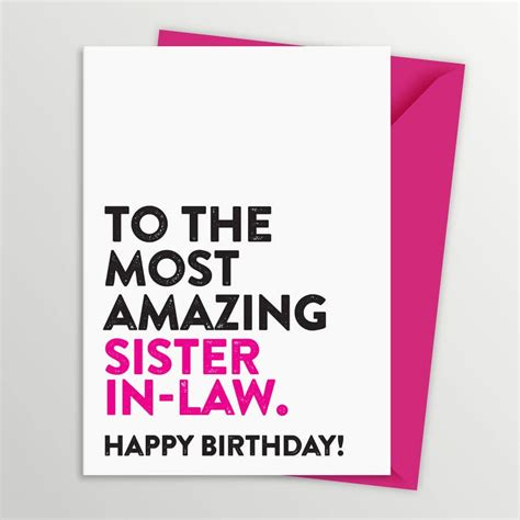 in law handmade birthday card ideas inspiration for everyone