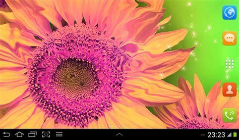 wallpaper flower live flower live wallpaper free android live wallpaper download