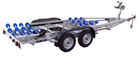 boat trailer uk nicholson boat trailers of one the largest uk trailers