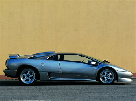 1995 Lamborghini Diablo Sv 1995 Lamborghini Diablo Sv Diablo Supercar Supercars Y