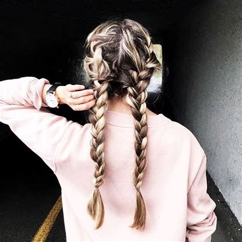 Hairstyle Helper Free by 17 Chic Braided Hairstyles You Will Styles