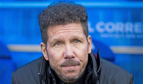 diego simeone hairstyle transfer news manchester united and chelsea boosted in