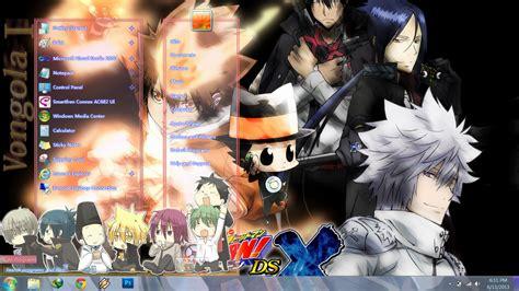 download theme windows 7 katekyo hitman reborn reborn theme windows 7
