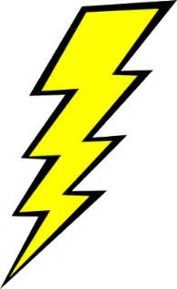 Lightning Bolt Picture Lightning Bolt Graphic Clipart Best