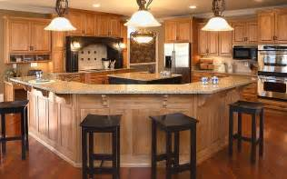 Custom Kitchen Ideas by Emerging Kitchen Cabinet Trends In 2017