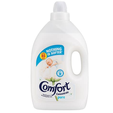 Conditioner Acl Conditioner Strawberry 1kg comfort fabric conditioner 85w laundry b m