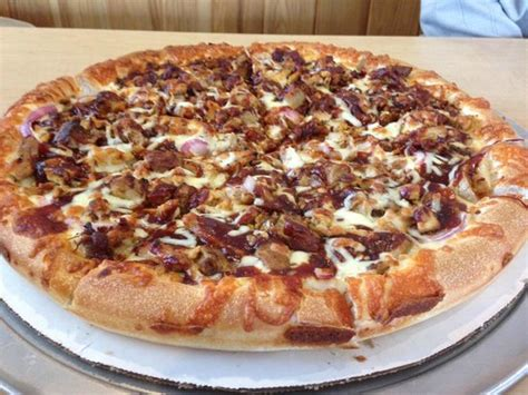 house of pizza thops special pulled pork pizza yummy picture of tilton house of pizza tilton